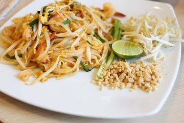 Asian Taste - Afhaalmenu