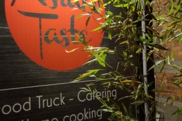 Asian Taste - Foodtruck